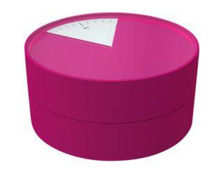 ροζ σπίτι