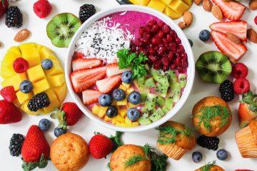 τροφές καλή ψυχολογία