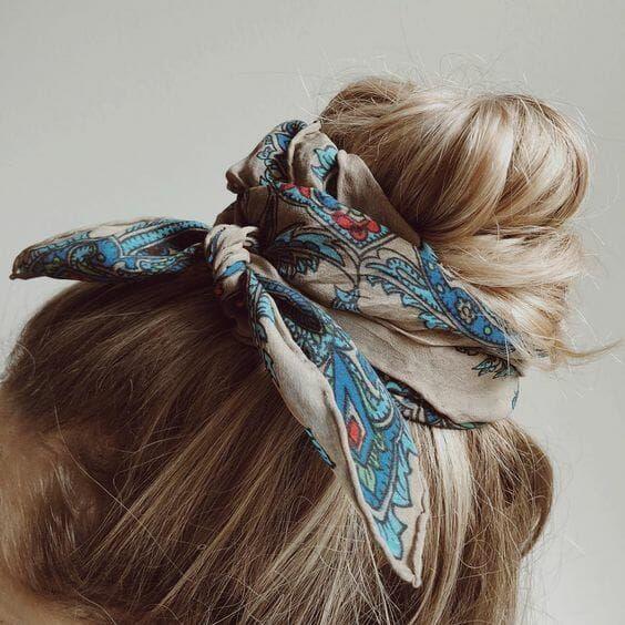 αξεσουάρ μαλλιών