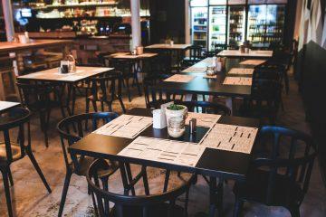 καφέ εστιατόρια