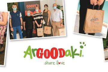 ArGOODaki Goody's