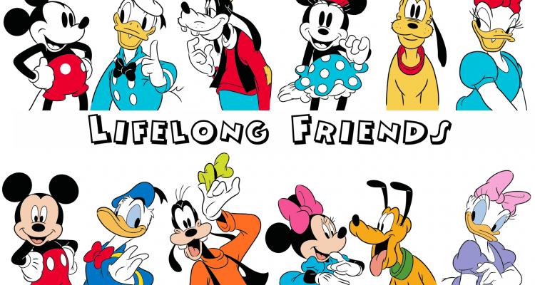 Ημέρα Φιλίας