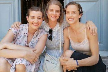 αδερφές σταμίρη