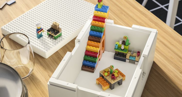 ΙΚΕΑ LEGO