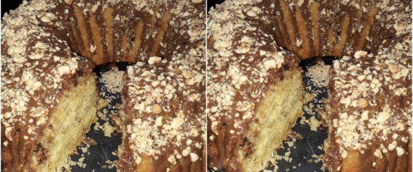 κέικ ινδοκάρυδο