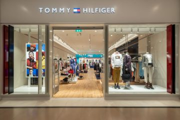 tommy hilfiger mall athens