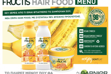 fructis hairfood