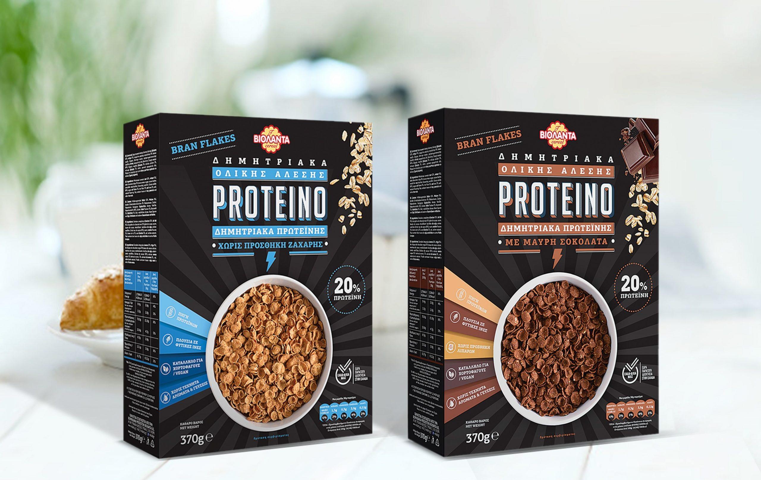 βιολάντα proteino