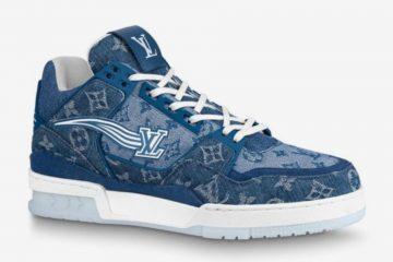 τζιν sneakers