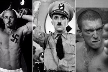 αντιφασιστικές ταινίες