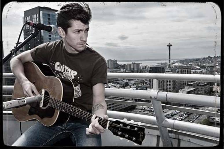 Arctic Monkeys Acoustic