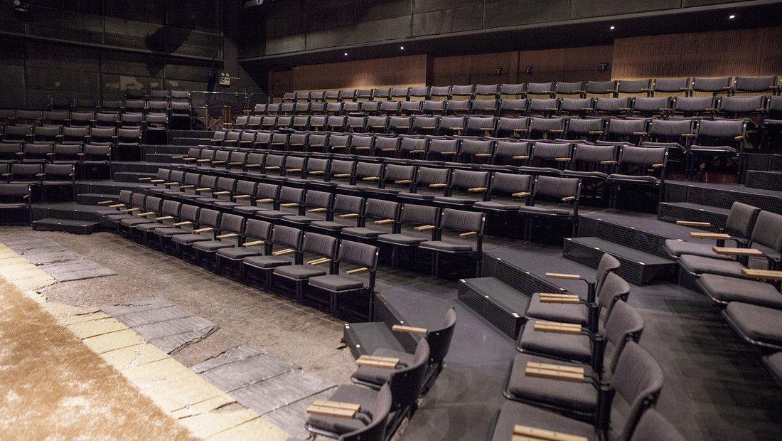 Θέατρο Πορεία