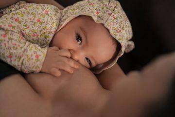 Eβδομάδα μητρικού θηλασμού