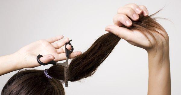 δωρίσεις μαλλιά