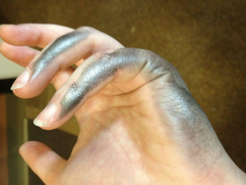 αριστερόχειρες