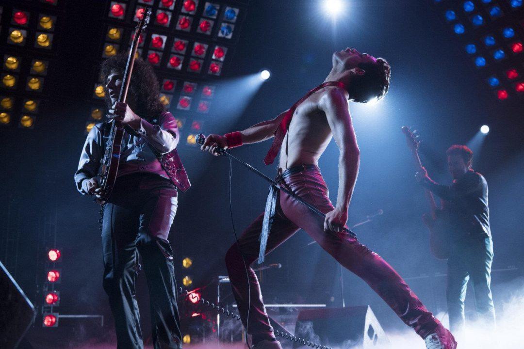 COSMOTE TV Bohemian Rhapsody