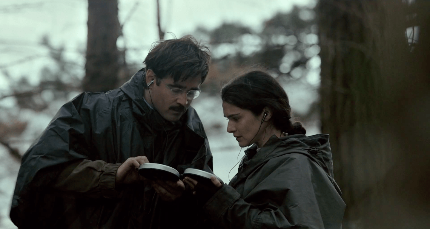 COSMOTE TV The Lobster