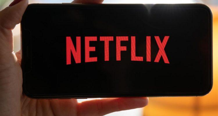 Netflix κωδικός