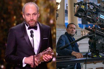 Oscars 2021 Έλληνες