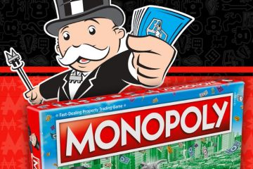monopoly κάρτες απόφασης