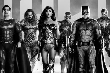 Zack Snyder's Justice LeagueZack Snyder's Justice League