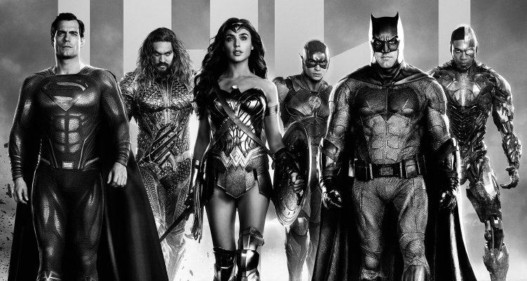 Zack Snyder's Justice LeagueZack Snyder's Justice League