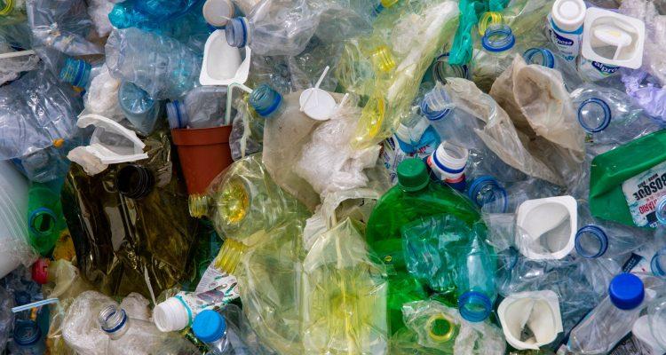 Mondelēz πλαστικές συσκευασίες