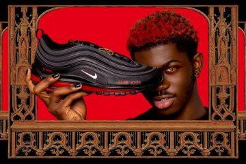 Nike Lil Nas X