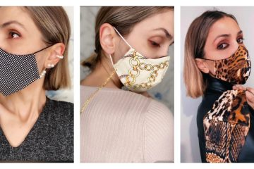 Επαναχρησιμοποιούμενες μάσκες