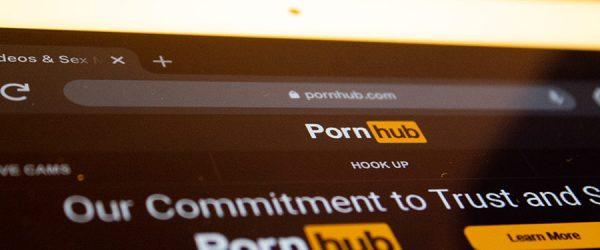 pornhub σεξ