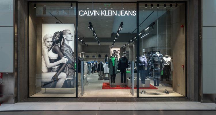 Calvin Klein Mall Athens