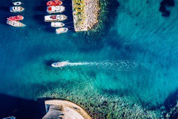 ξεχωριστά ελληνικά νησιά