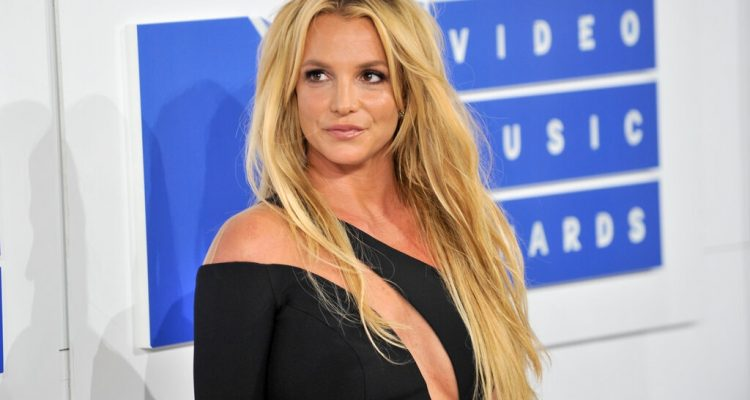 Britney Spears σπιράλ