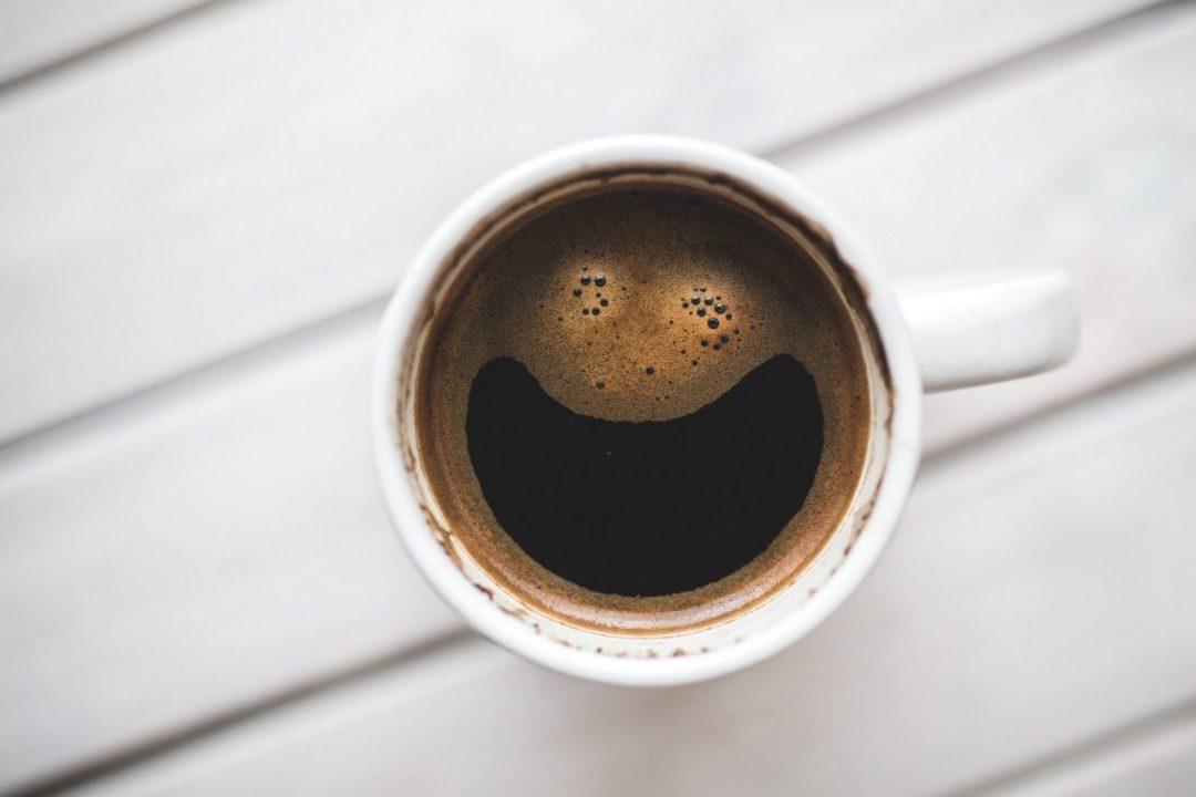 καφές στεναχώρια